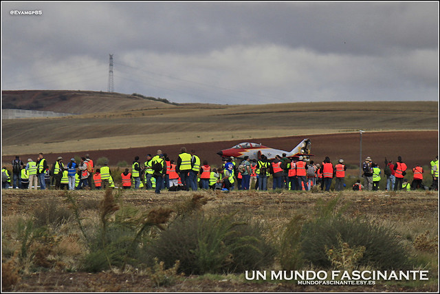 Spotters-Aguila