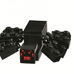 LEGO Minecraft 21113 The Cave