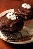 October Cupcake