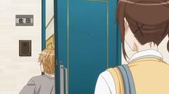 Ookami Shoujo to Kuro Ouji 03 - 08