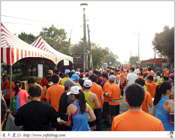 金舒毯 馬拉松 路跑 紓緩肌肉 權民路跑 拍拍路跑 永豐紅酒