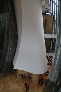 099 Guggenheim binnen