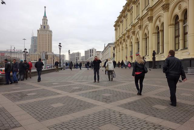 227 - Leningradskiy