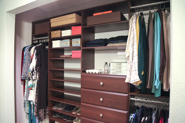 My Master Closet