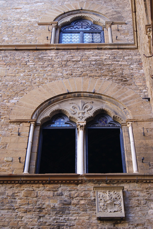 Firenze Bargello & San Marco-19