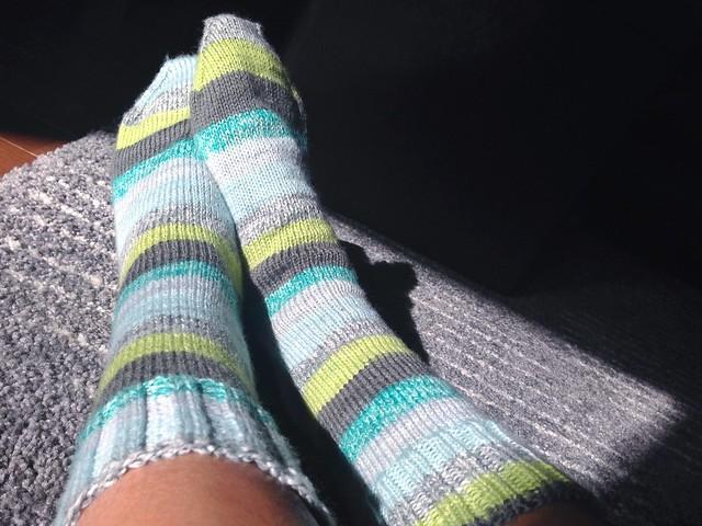 Gift Socks!