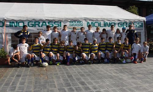UNDER 14 - Torneo Molino Grassi
