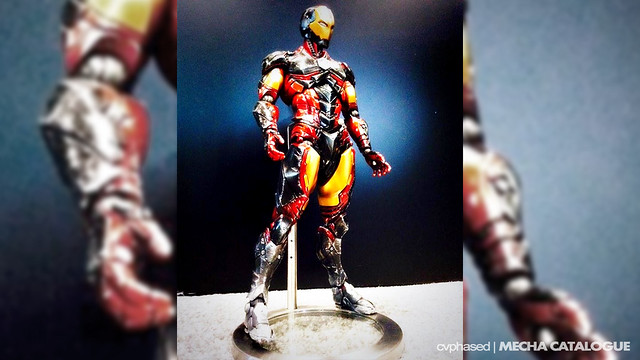Square Enix - Variant Play Arts Kai Iron Man