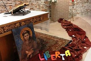 Noicattaro. Festa San Francesco Soccorso front