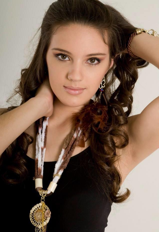 Miss Uruguay 2016 contestants - AnthroScape