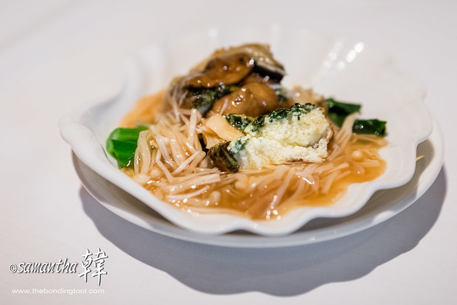 Li Bai Cantonese Restaurant
