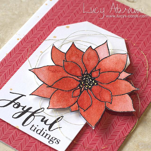 Joyful Tidings 2 by Lucy Abrams
