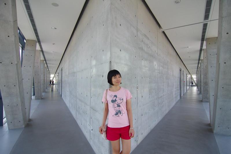 亞洲現代美術館 by DA 12-24mm F4