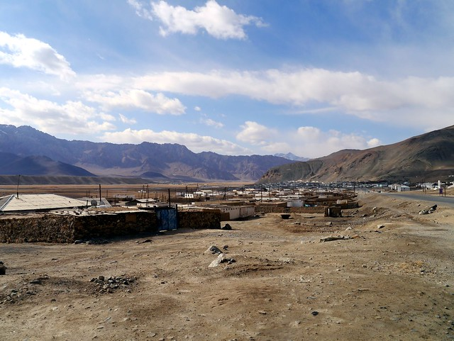 Welcome to Murghab