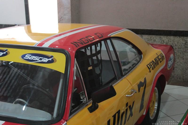 4º Encontro de veículos antigos e especiais de Passo Fundo - Stage'nSpool (161)