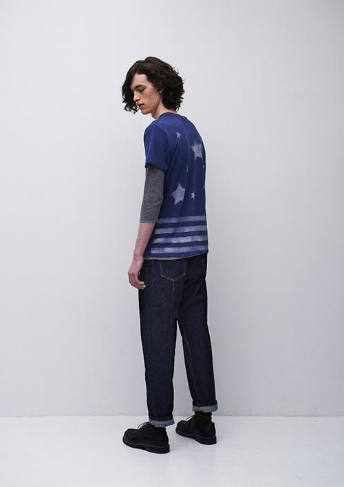 SS15 Tokyo AYUITE012_Reuben Ramacher(Fashion Press)