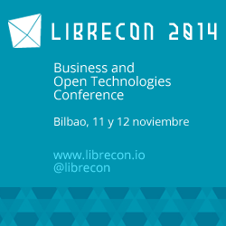 Cuarta edición de la LibreCon.