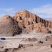Anfiteatro - San Pedro de Atacama