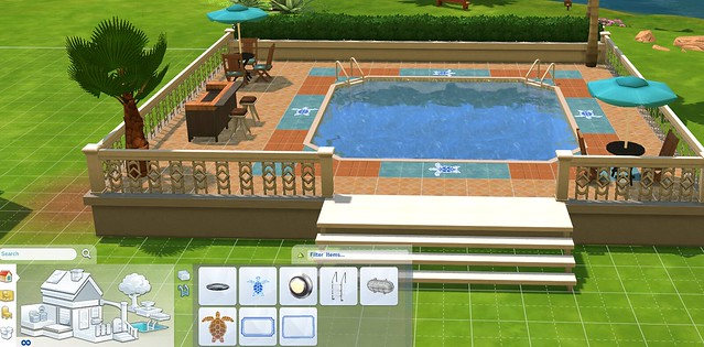 The Sims 4 Pool Guide SimsVIP