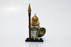 LEGO Collectible Minifigures Series 12 (71007) - Battle Goddess