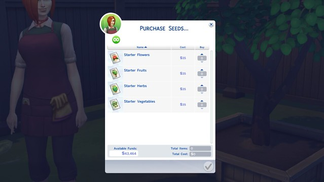 how to work on the singing skill sims 4