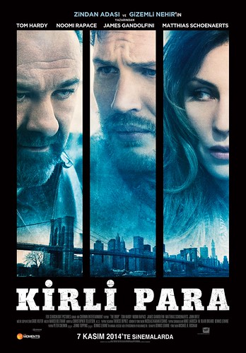 Kirli Para - The Drop (2014)