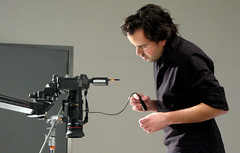 optical instrument, filmmaking, camera operator,