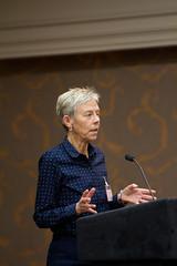 Professor Janette Webb, University of Edinburgh