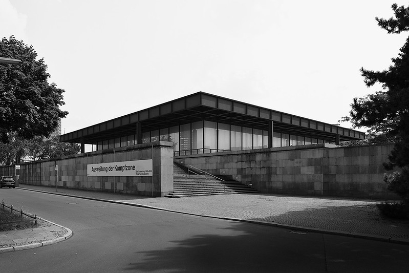 Neue Nationalgalerie #6