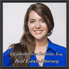 """#50ShadesofLaw: Elizabeth Perez Barletta, Real Estate Attorney. Here is my latest interview with Real Estate Attorney Elizabeth """"Liz"""" Perez Barletta. Liz is an associate at Ligris+ Associates in Boston, Ma, where she practices Real Estate Law. In this int"""