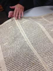 Simchat Torah 2014 G
