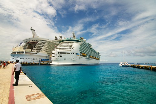Allure of the Seas - 2014 vacation | by taminator