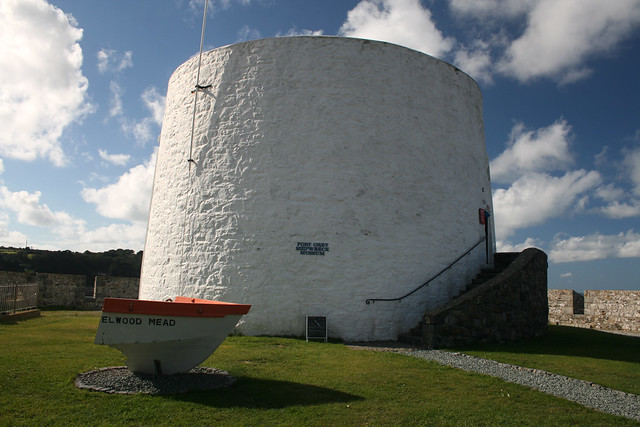 Fort Grey