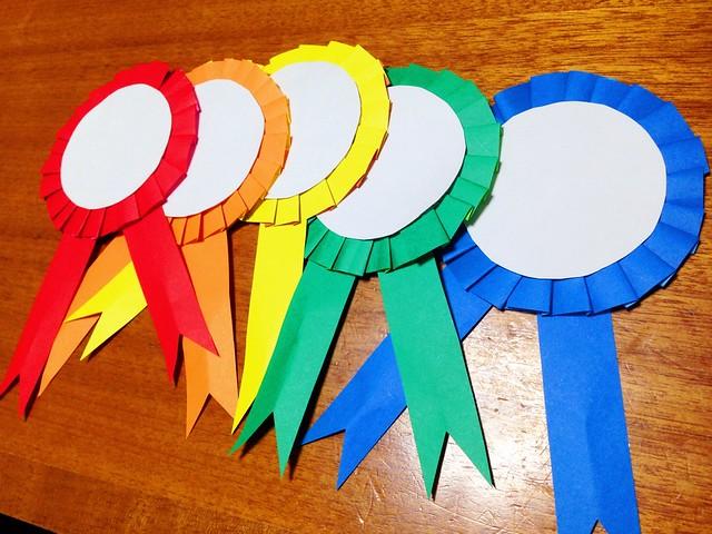 折り紙の 折り紙のメダルの作り方 : milkprincesss717.hateblo.jp