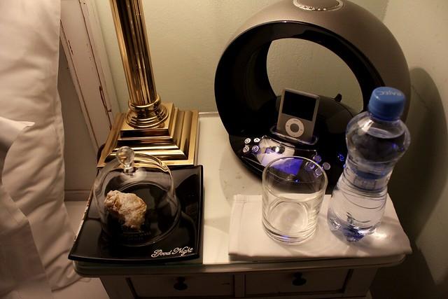 Golden Well - Dica de hotel em Praga