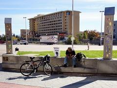 Occupy Reno in full swing - 2012