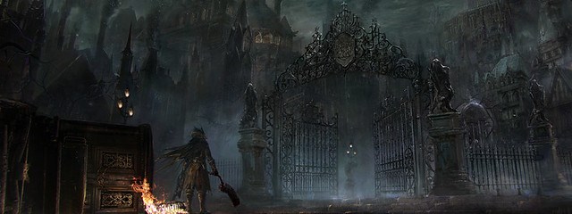 Bloodborne-featured