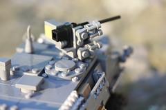 IAV Stryker (Gun)