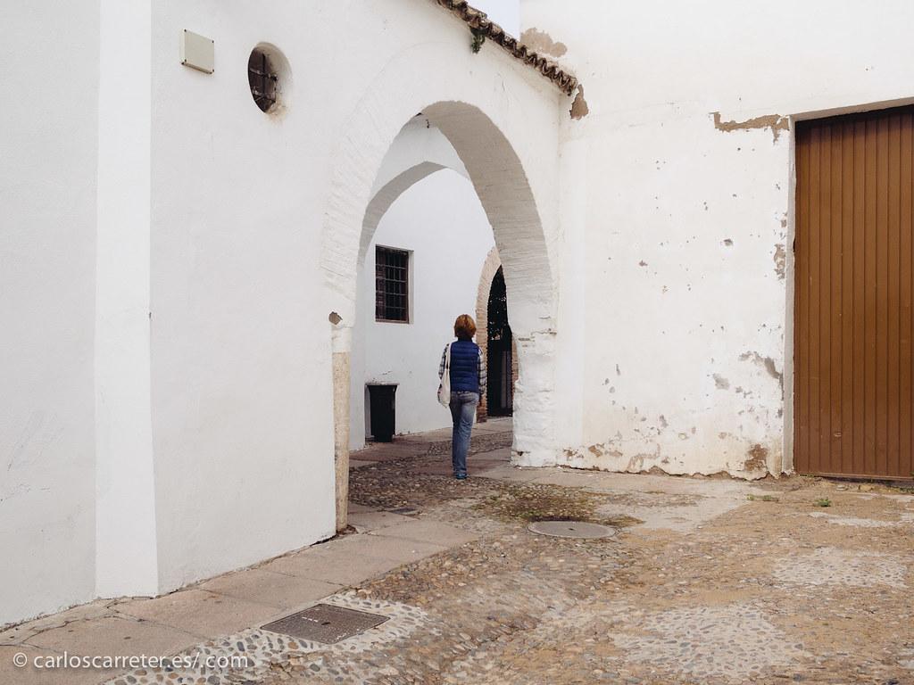 Callejeando - Córdoba