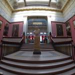 Harris Stairs