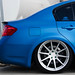 Incurve Wheels posted a photo:	20x10.5 all aroundIC-S10 | Matte Silver