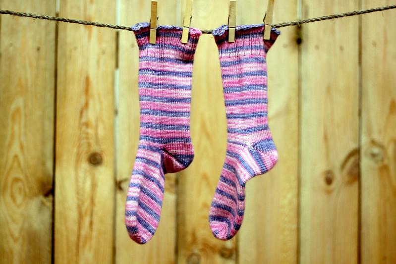 No Drama Socks