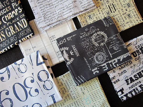 Sew Modern text bundle giveaway