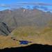 Étangs des Clots, pique d'Estats, pic du Montcalm ©StephanPeccini
