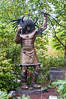 281:365 - 10/18/2014 - American Indian Museum Statue
