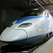 KTX Korea rail.