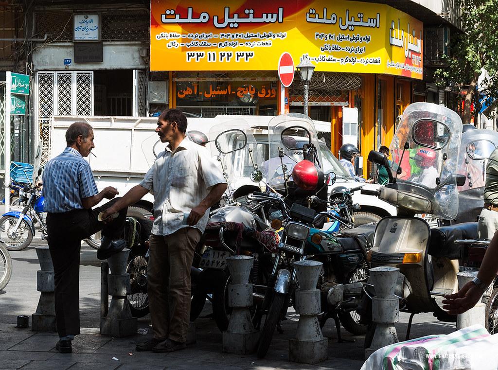 Tehran 40