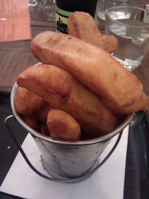 Chippies!