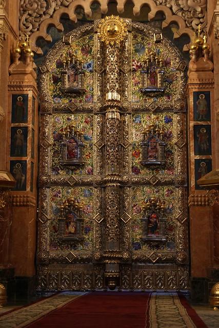 558 - Iglesia de la Sangre Derramada
