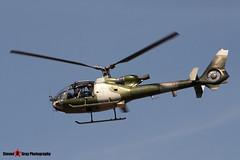 XW908 A - WA1217 - Army Air Corps - Aerospatiale Westland SA-341B Gazelle AH1 - Fairford RIAT 2006 - Steven Gray - CRW_1228